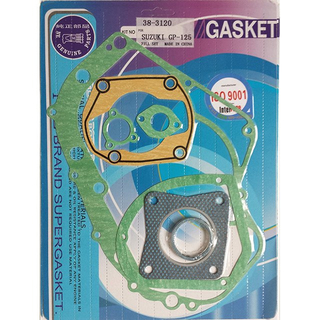 GP125 Motorcycle Non-asbestos full gasket