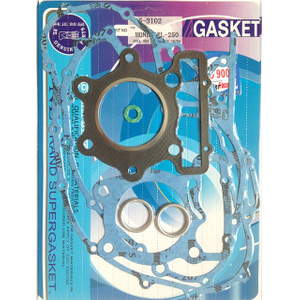 XL250 Motorcycle Non-asbestos full gasket