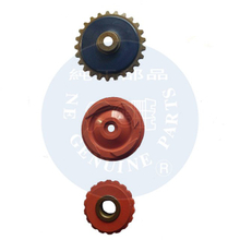 C70 Roller set Rubber parts