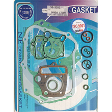 CD70DD Motorcycle Non-asbestos full gasket