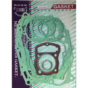 XR200 Motorcycle asbestos full gasket